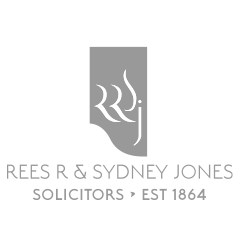 Rees R & Sydney Jones