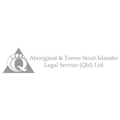 Aboriginal & Torres Strait Islander Legal Service QLD