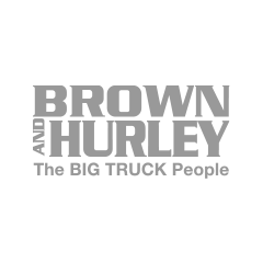 Brown and Hurley